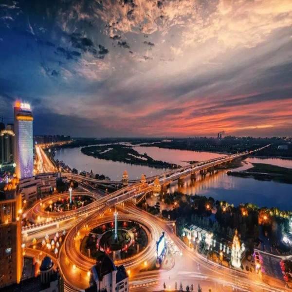 哈尔滨利民经济技术开发区