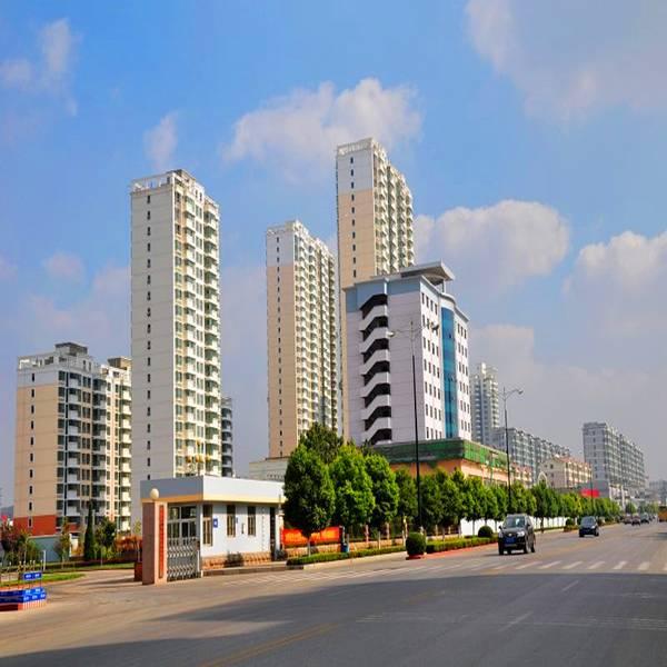 枣庄高新技术产业开发区