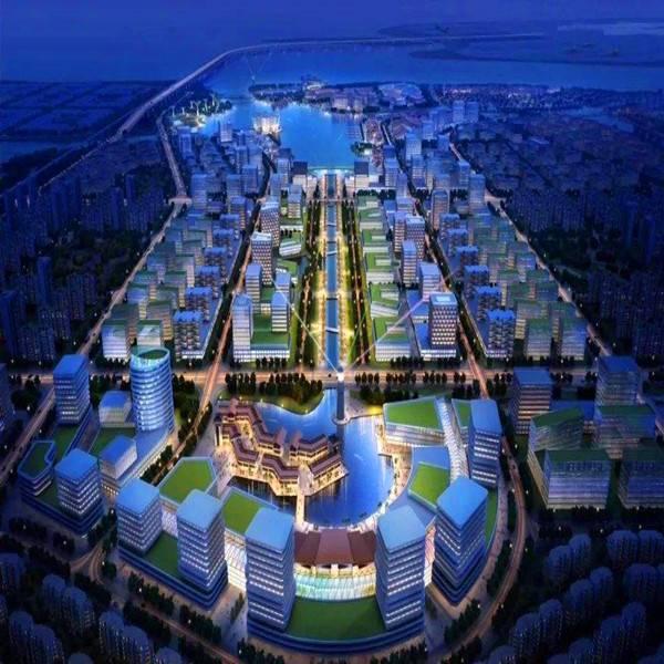 泉州高新技术产业开发区