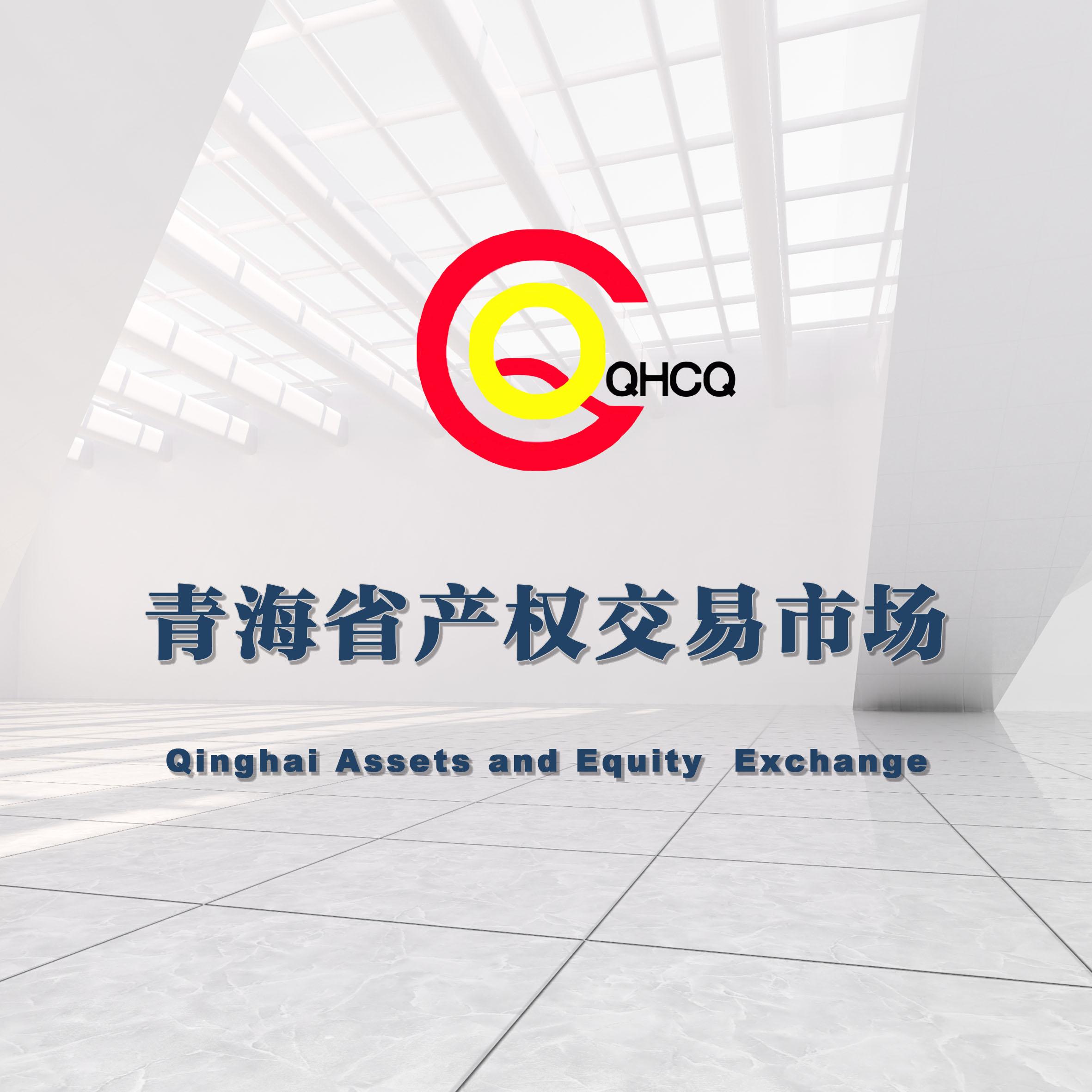 青海省产权交易市场